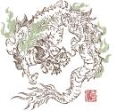 El adorador del Dragon