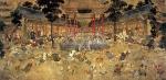 Mural Shaolin